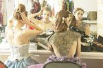 How to Do Children's Makeup for a Ballet Recital | eHow
