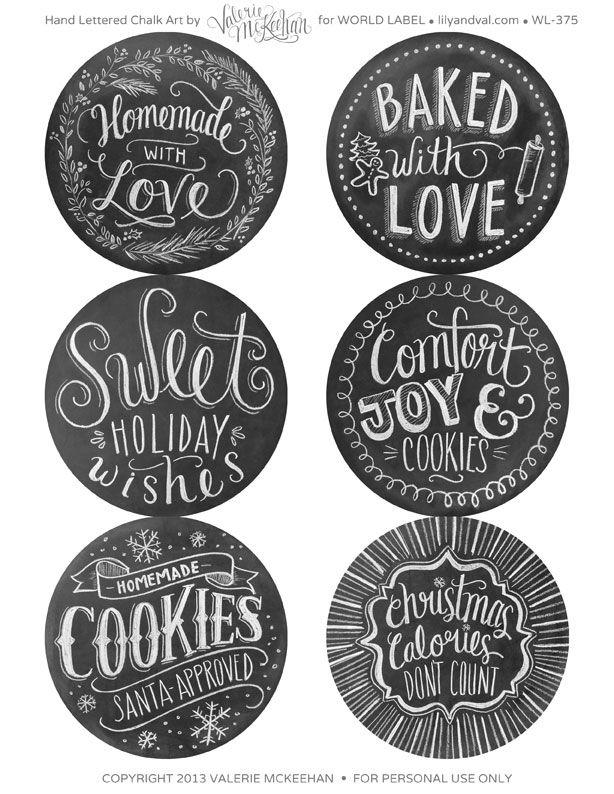24 ideas para envolver tus regalos estas Navidades - Lost in Cupcakes