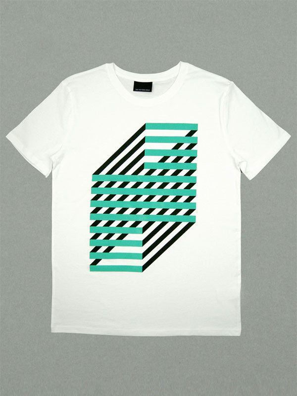 We are very pleased to introduce a capsule range of mens carbon neutral, organic cotton t-shirts from The Pattern Guild. Featuring geometric designs that have been hand screen printed on the t-shirts here in London.  Material: 100% organic cotton