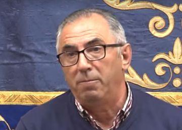 El alcalde de la localidad sevillana de Pedrera: A mí me gustaría ver a gente fusilada