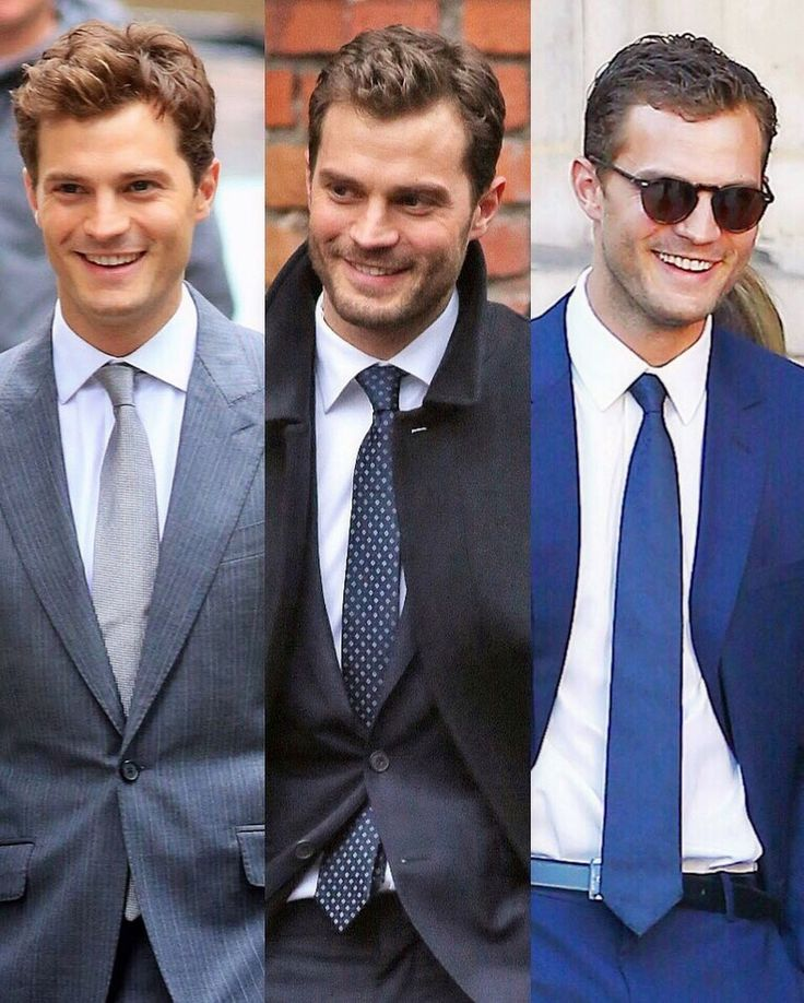 Christian...From Grey, to Darker and then to Freed