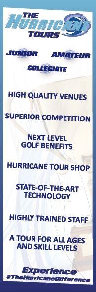 Check out The Hurricane Golf Tour - Rocky Mountain Savings
