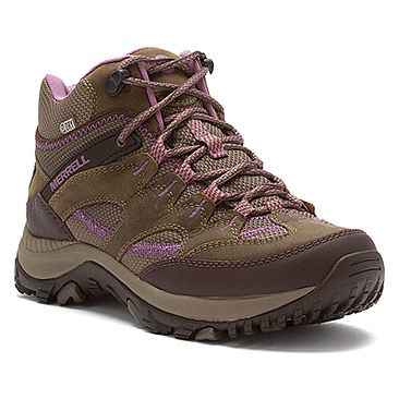 Merrell Salida Mid Waterproof found at #OnlineShoes