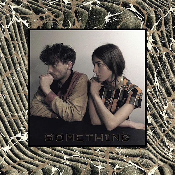 """Chairlift, """"Something""""   22 Great Albums You Might Have Missed In 2012"""