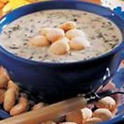 Check out this Crab and Spinach Bisque recipe from LouisianaSeafood ...