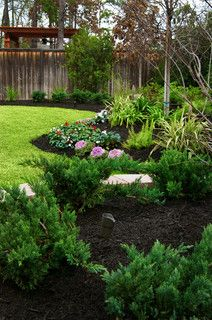 New Orleans Garden Design ponseti landscaping old metairie lakeview and uptown new orleans garden landscaping design and maintenance New Orleans Style Backyard Garden Traditional Landscape Houston By Stewart Land Designs