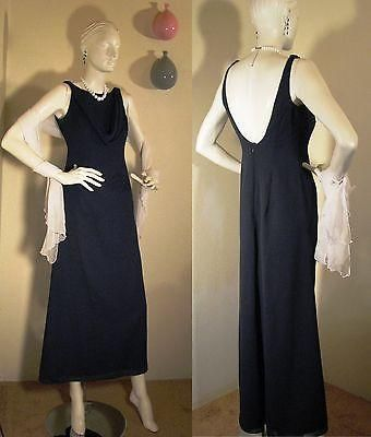 Tie Dye Long Boho Maxi Dress Sleeveless Party Evening Size 14 16 18 20 22 24 A3