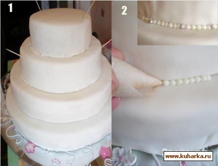 Мк торт кроссовки
