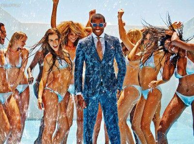 Zomercampagne van SuitSupply onder vuur wegens seksisme
