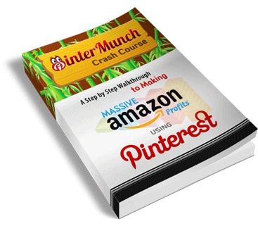 Get tons of unique #visitors from #Pinterest and create a passive #income via #Amazon! http://www.mysharedpage.com/pintermunch