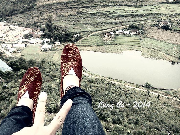 Lũng Cú 2014 - Địa đầu của Tổ Quốc Việt Nam