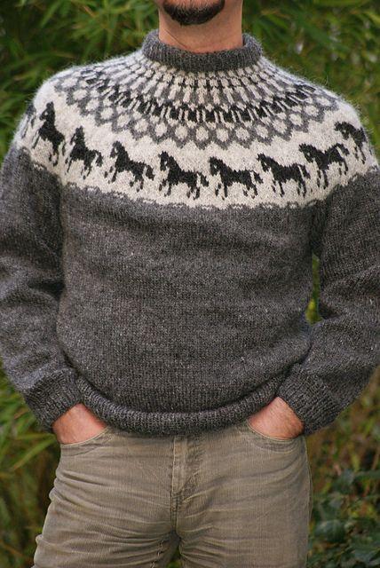 Ravelry: unoiseaudansonids au galop ! #knit #free_pattern