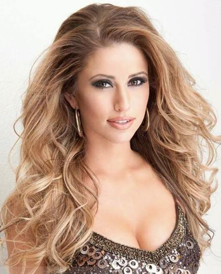 75 best catalog 20132014 images on pinterest hair extensions congrats to nia sanchez on becoming miss usa 2014 get this look and more with pmusecretfo Choice Image