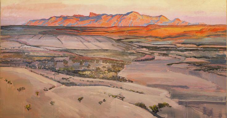 This weekend: Texas paintings, new plays, Dallas films, Ten Hands