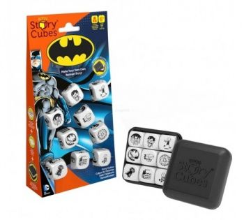Story Cubes REBEL - Batman