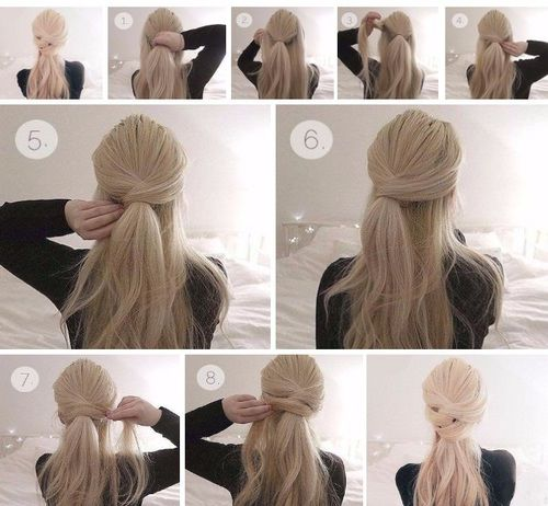 Diy Hairstyles Brilliant 34 Best Diy Hairstyles Images On Pinterest  Hairstyle Ideas Hair