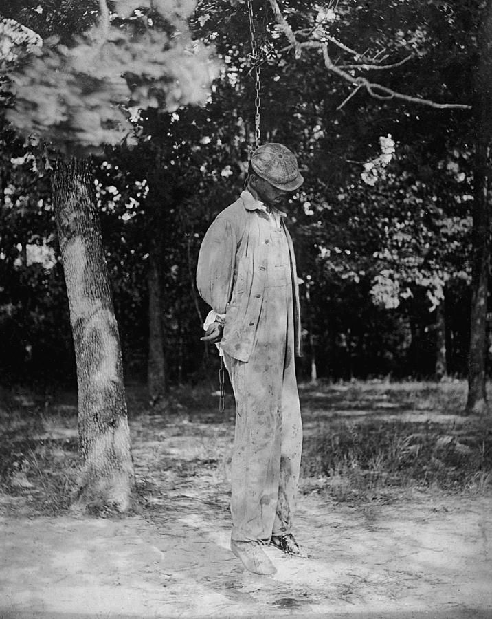 a history of lynching in the united states Lynching, a form of vigilante punishment involving mob execution, has an active history in colorado between 1859 and 1919, coloradans carried out 175 lynchings lynching is usually associated with the reconstruction era in the american south, but before colorado's statehood in 1876, lynching was the main form of punishment for criminals in.