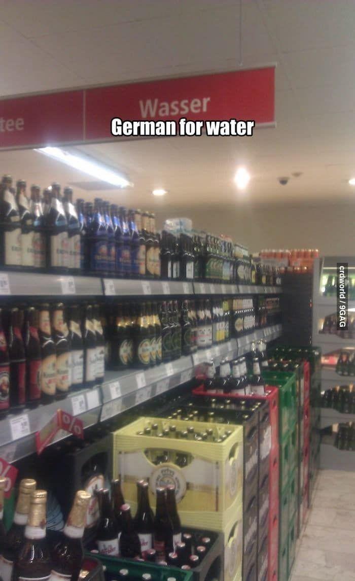 24 Fotos von Deutschland, die jedes Klischee bestätigen