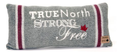 #Canadiana #cushion