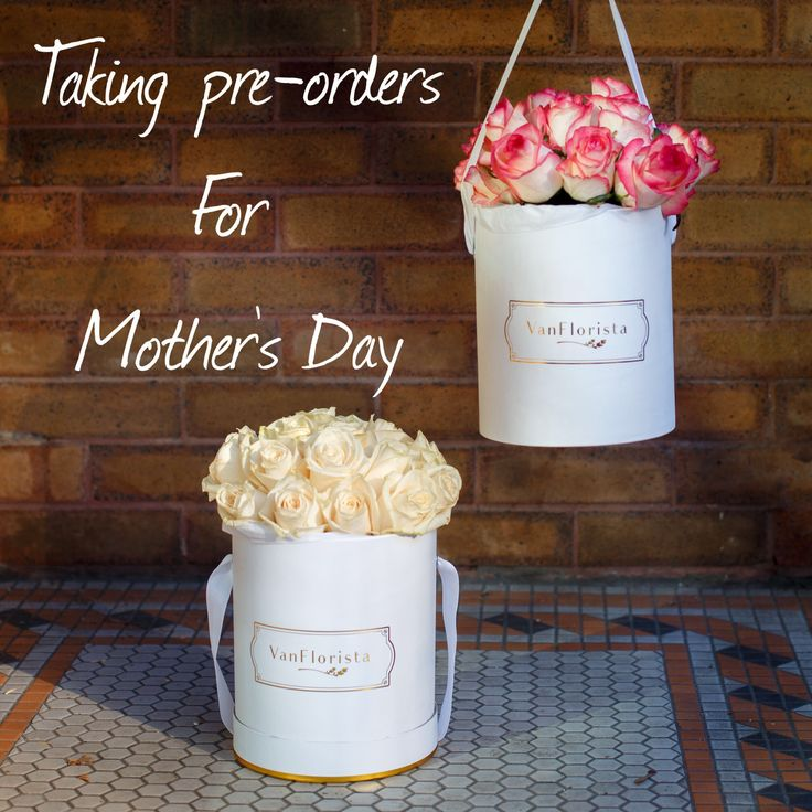 Floral gift to to your Mom!