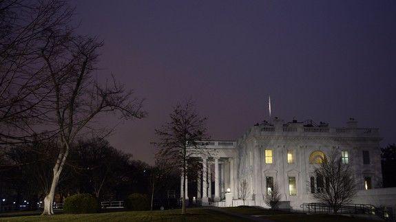 Spanish version of WhiteHouse.gov goes dark in Trump's America