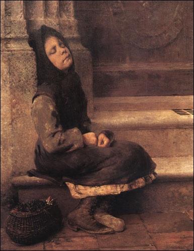 """""""Κοιμισμένη ανθοπώλης 2"""", Ιακωβίδης"""