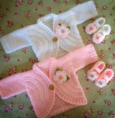 Örgü Bebek Giyimi Çeşitleri Canim Anne  http://www.canimanne.com/orgu-bebek-giyimi-cesitleri.html