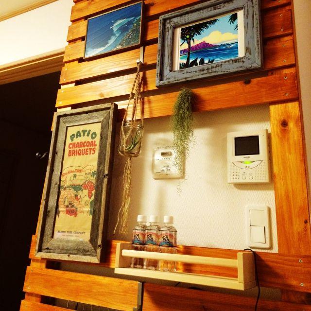 「IKEA」 「海の写真」に関連する部屋のインテリアの実例