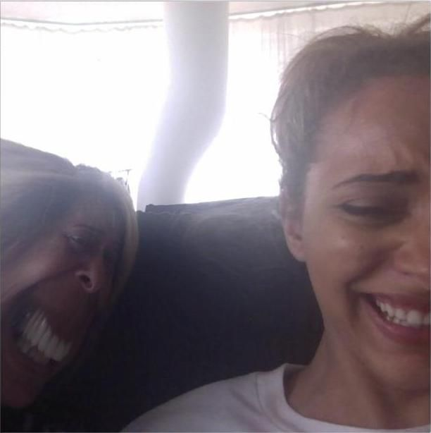 Jade and Norma.