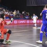 Февраль   2016   Детская Футбольная Лига (г. Подольск)