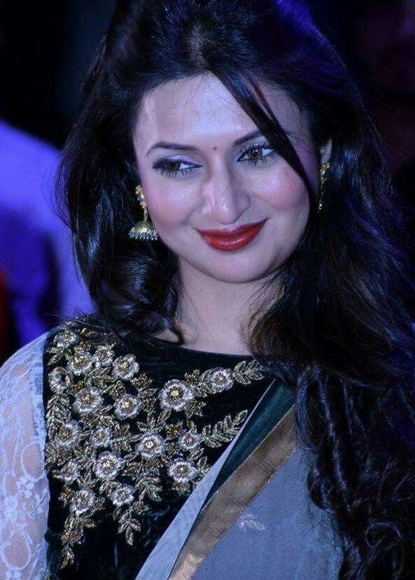 Beautiful Divyanka Tripathi <3