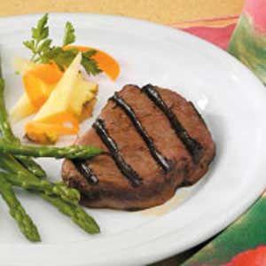 Luau Beef Tenderloin Steaks: Juicy Steaks, Beef Recipes, Pork Beef Lamb, Beef Tenderloins, Beef Steaks, Tenderloins Steaks, Luau Beef, Steaks Allrecipescom, Grilled Beef