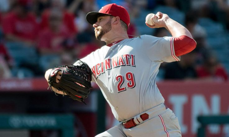 Reds activate Brandon Finnegan from 60-day disabled list = At long last, the Cincinnati Reds are starting to get healthy. On Monday, the team officially reinstated left-hander Brandon Finnegan from their 60-day disabled list. Right-hander Lisalverto Bonilla was.....