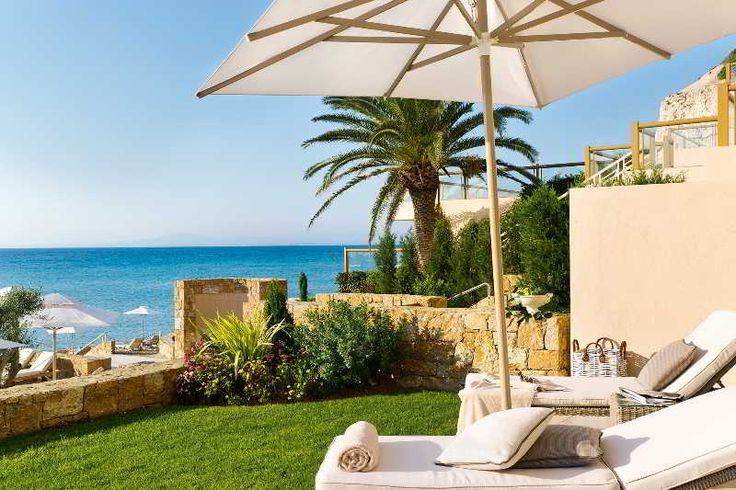 Sani Beach - Sani Resort