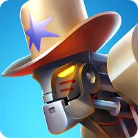 Robot Fight Fighting Games 1.9.171 MOD APK  action games