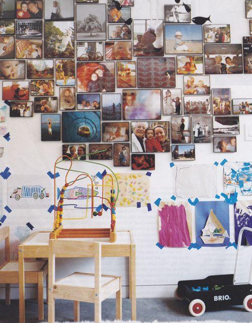 子ども部屋のインテリアコーディネイト術   デコール・インテリア