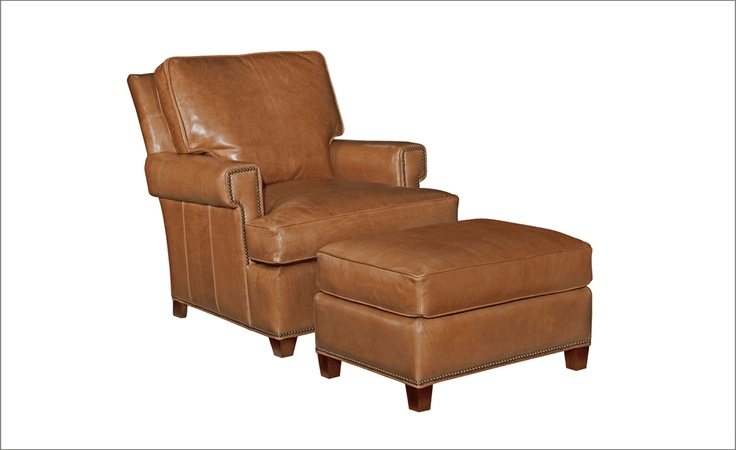 17 Best Images About Luscious Leathers On Pinterest Leather Swivel Rocker Chair And Ottomans