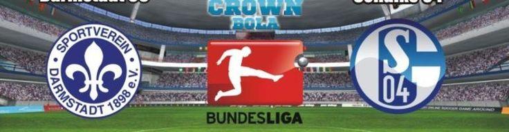 Prediksi Bola Darmstadt 98 vs Schalke 04 16 April 2017