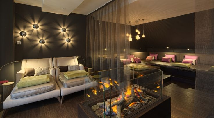 WAN INTERIORS:: Hotel Ritter Durbach by JOI-Design in Durbach, Germany