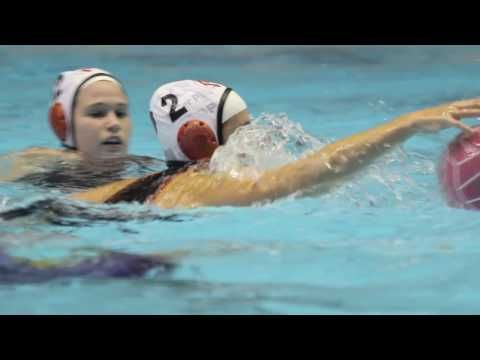 Girls Make Your Move – Water polo - YouTube