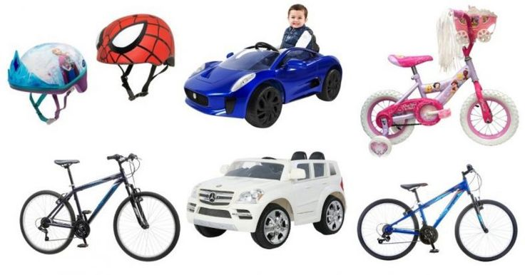 Target Cartwheel Offers: 35% Off Mongoose Bikes, Up to 25% Off Electric Ride-On's & More - http://couponsdowork.com/target-weekly-ad/target-cartwheel-offers-35-off-mongoose-bikes-up-to-25-off-electric-ride-ons-more/