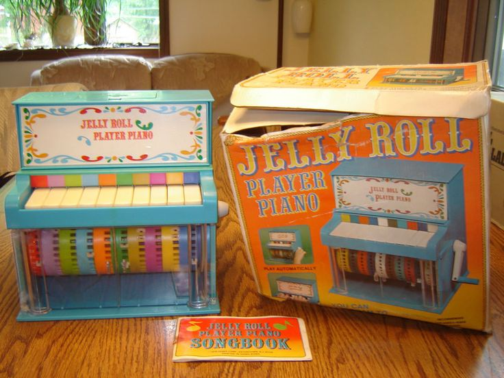 1000 Images About Little Vintage Toy Pianos Amp Other