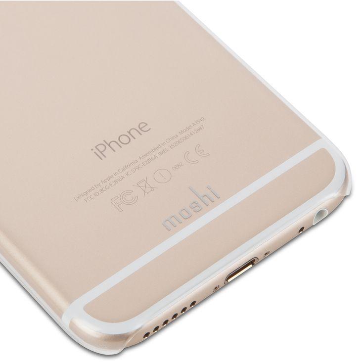 Moshi iGlaze XT for iPhone 7