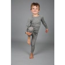 Arona soft wool pants