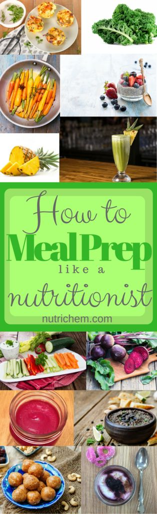 How to Meal Prep like a Nutritionist - Let your inner nutritionist free with these fantastic meal prep tips that will make your evenings run smoothly, giving you the time you crave with the family you love! #nutrition #freebie #mealprep #tips