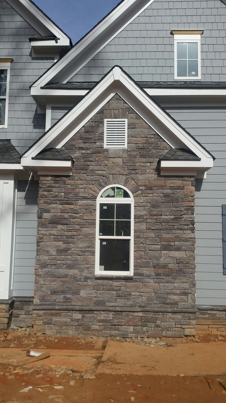 Centurion Stone Kentucky Rustic A Mix Of Our Stack Stone