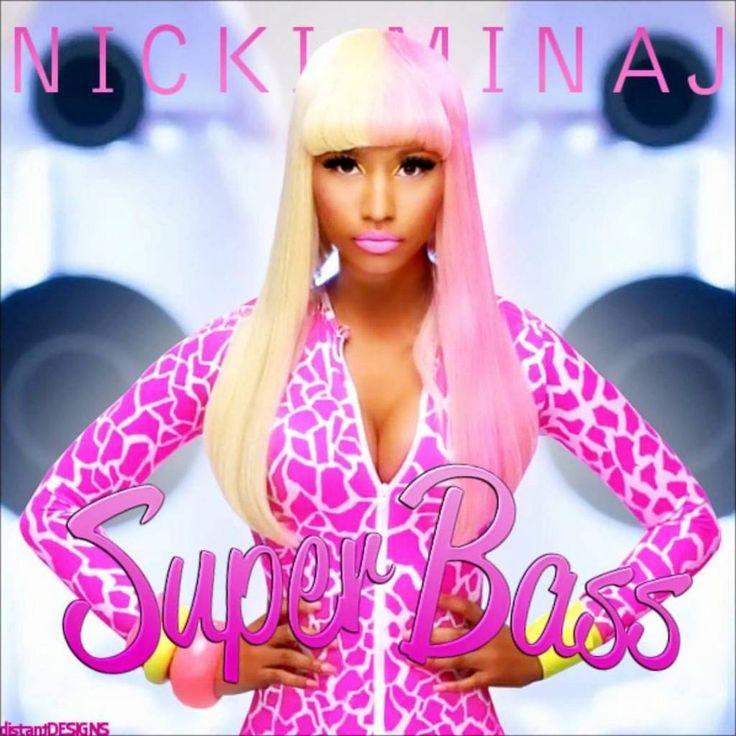 Best Nicki Minaj Music Videos | List Of Nicki Minaj Music Videos