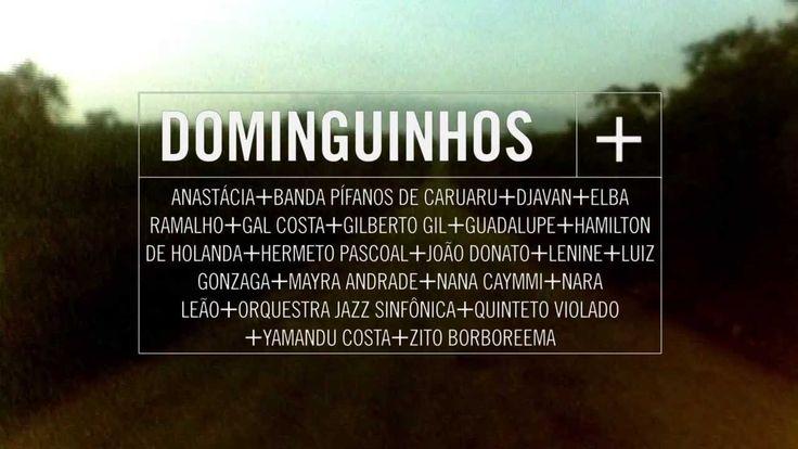 Convite Dominguinhos+