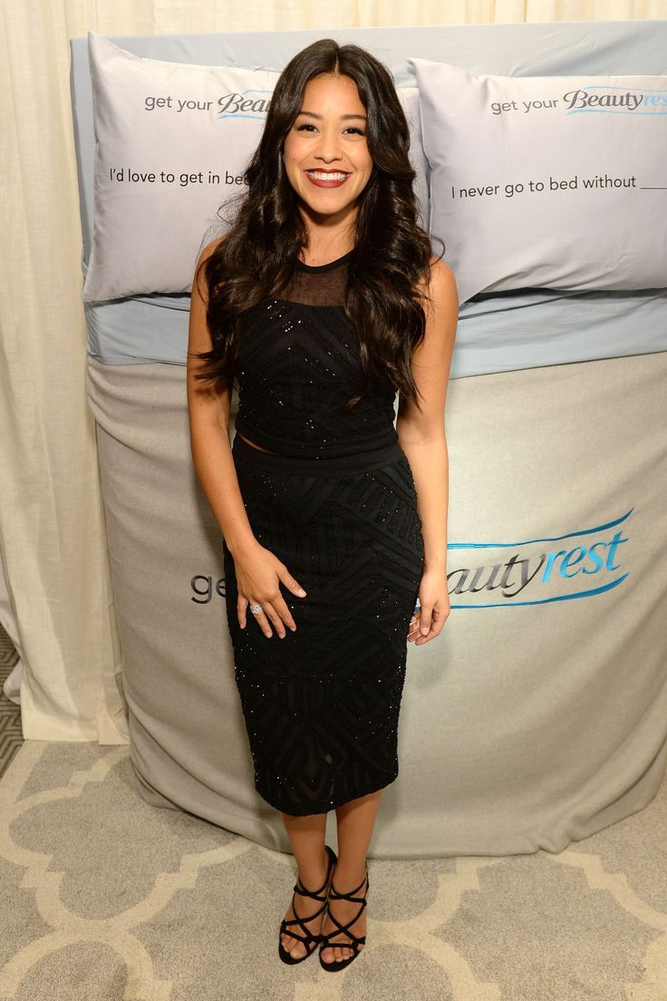 40 Times Gina Rodriguez Looked Absolutely Flawless – #absolutely #Flawless #Gina…