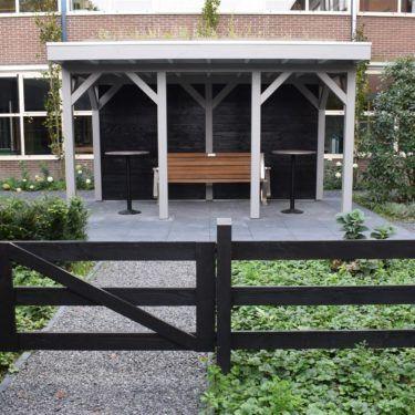 Restyling personeelsruimte Martinuscollege « Inspired ontwerpstudio